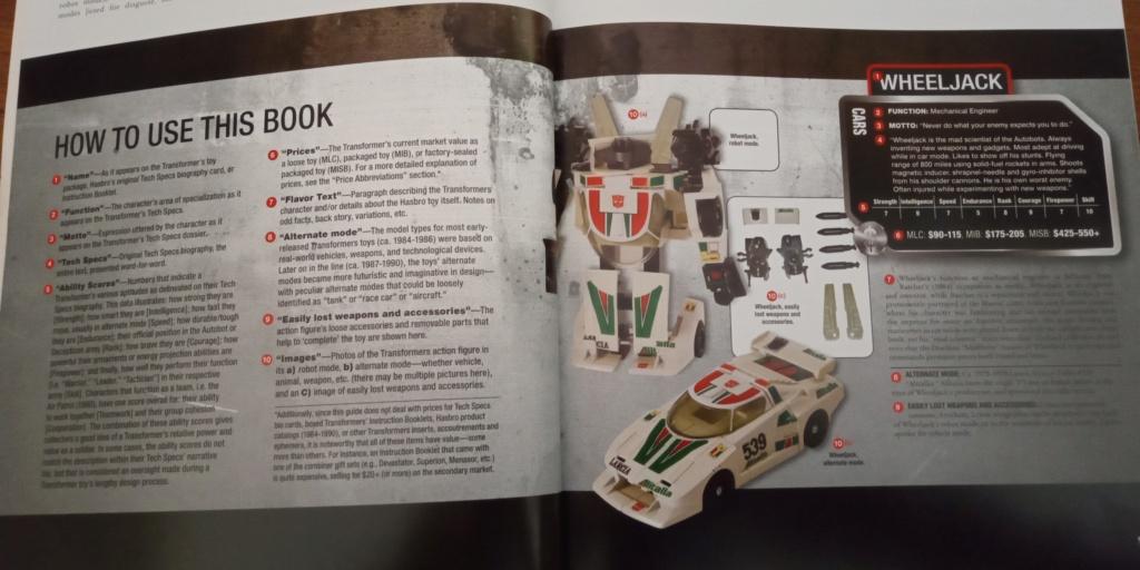 La Bible des jouets & prix G1, livre formidable par Mark Bellomo! Img_2048