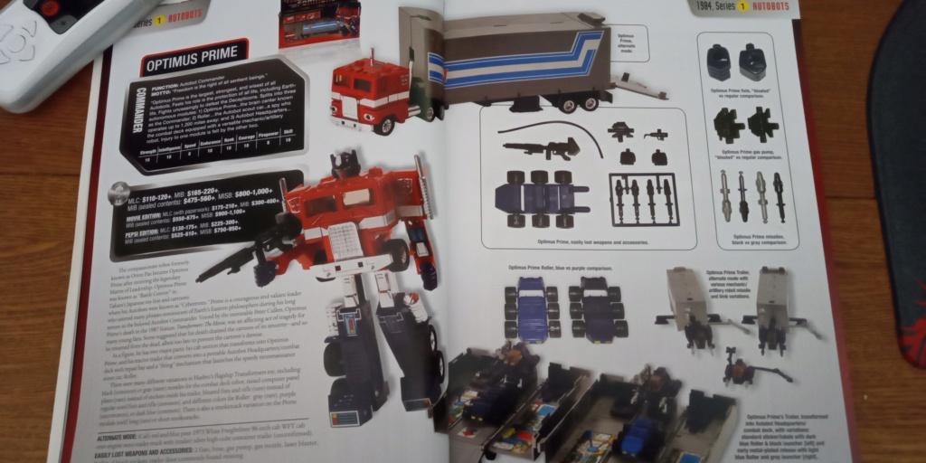 La Bible des jouets & prix G1, livre formidable par Mark Bellomo! Img_2049