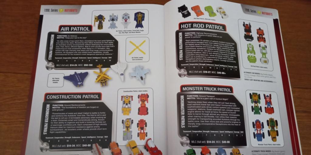 La Bible des jouets & prix G1, livre formidable par Mark Bellomo! Img_2055