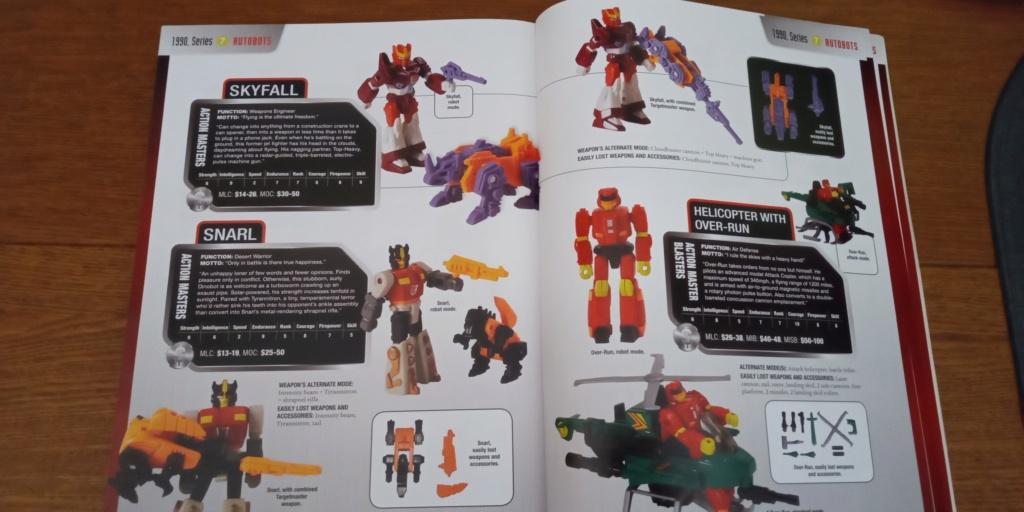 La Bible des jouets & prix G1, livre formidable par Mark Bellomo! Img_2056
