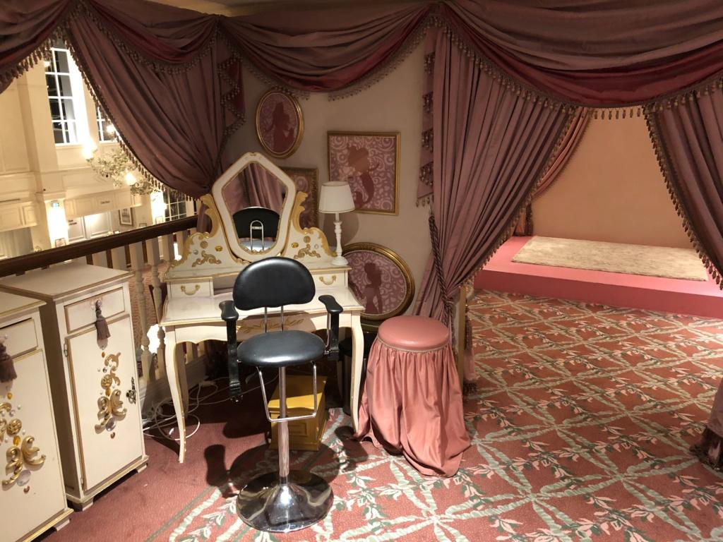 Disneyland Hotel - Rénovation - Page 6 Img_8710