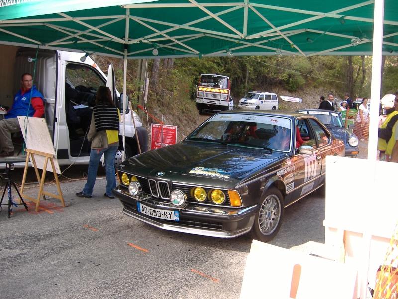 RALLYE D'ANTIBES 2011, LES TOFS !!! Rallye16