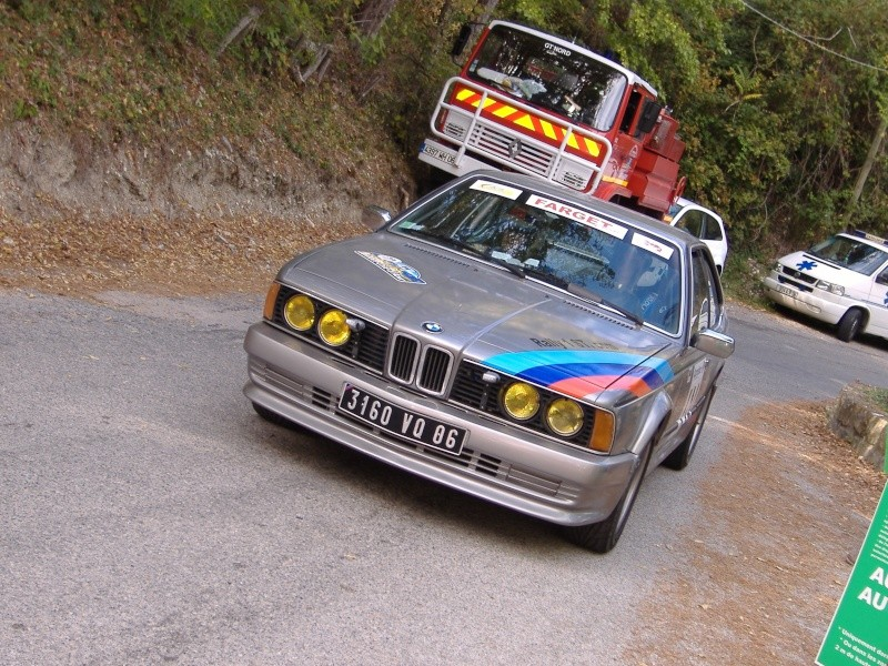 RALLYE D'ANTIBES 2011, LES TOFS !!! Rallye17