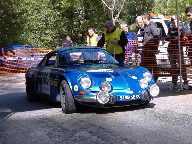 RALLYE D'ANTIBES 2011, LES TOFS !!! Rallye24