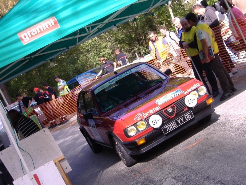 RALLYE D'ANTIBES 2011, LES TOFS !!! Rallye27