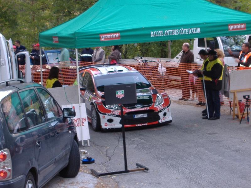 RALLYE D'ANTIBES 2011, LES TOFS !!! Rallye29