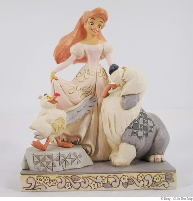 Disney Traditions by Jim Shore - Enesco (depuis 2006) - Page 23 97525810