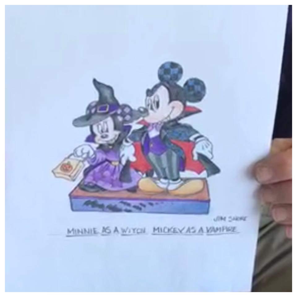 Disney Traditions by Jim Shore - Enesco (depuis 2006) - Page 23 Fb_img12