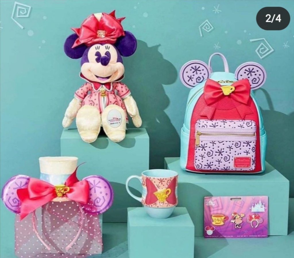 Minnie Mouse : The main attraction  - Page 3 Screen10