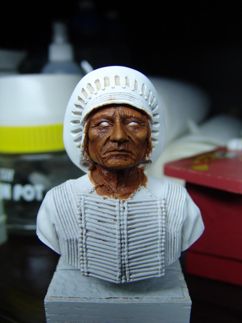 Buste de Sitting Bull Site_w14