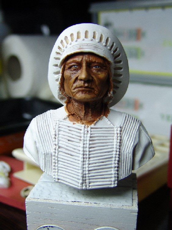 Buste de Sitting Bull Site_w16