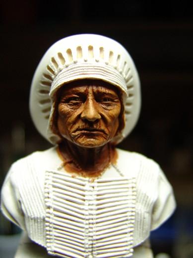 Buste de Sitting Bull Site_w18
