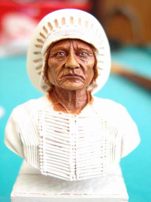 Buste de Sitting Bull Site_w20