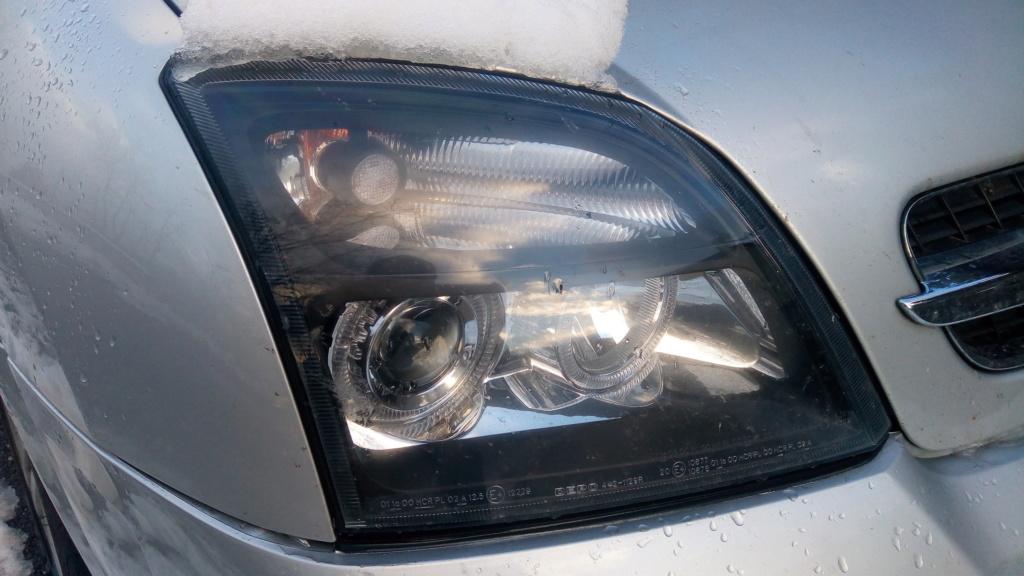 Phares Vectra C GTS Angel eyes Phare_10