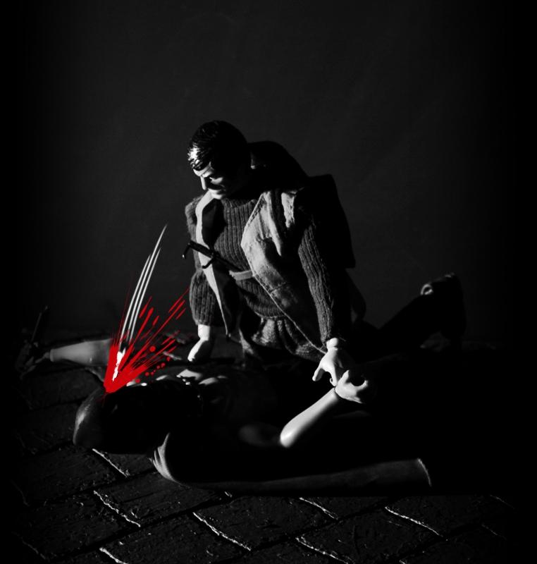 Corto di sangue... 3010