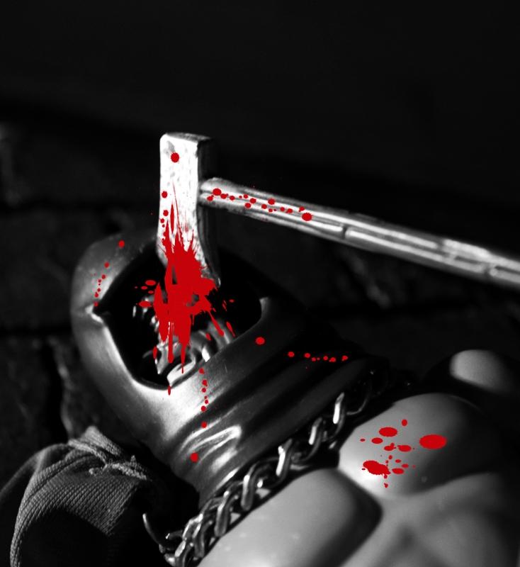 Corto di sangue... 3110
