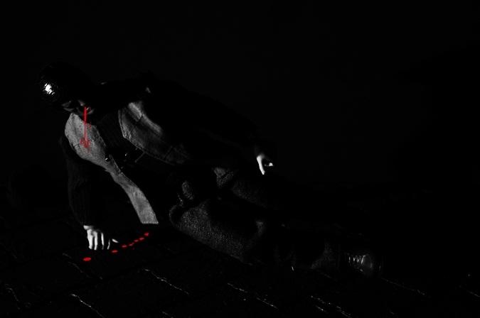 Corto di sangue... 814