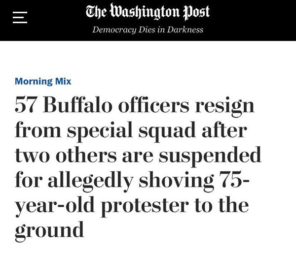 Four Minnesota police officers fired after black man dies in custody - Page 5 Cops10