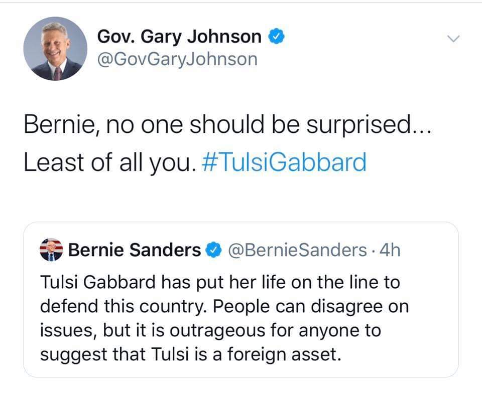 Hillary implies Tulsi is a Russian asset.   Fb_img31