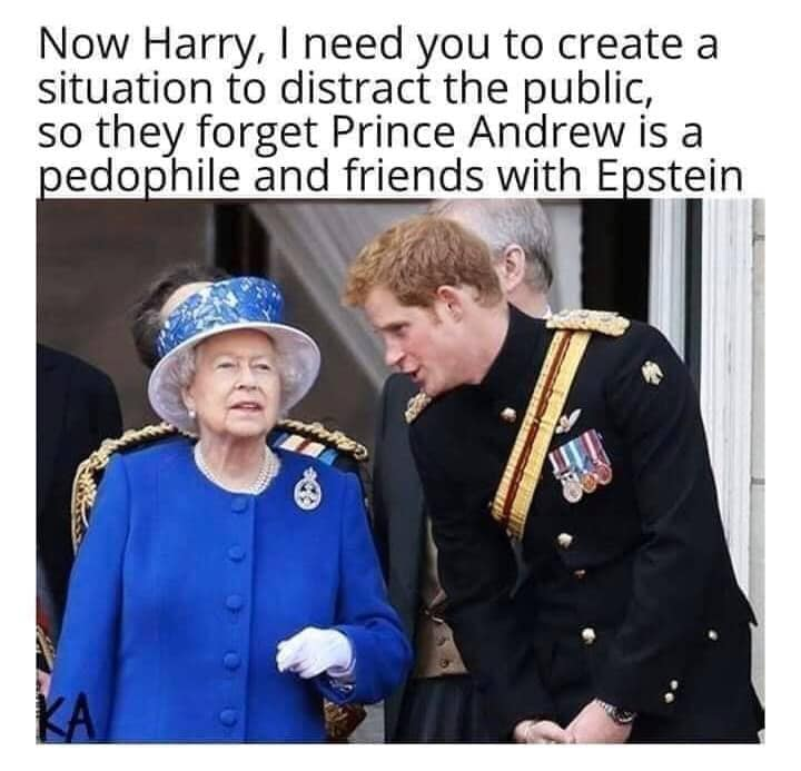 Because another meme thread is needed.   Harry110