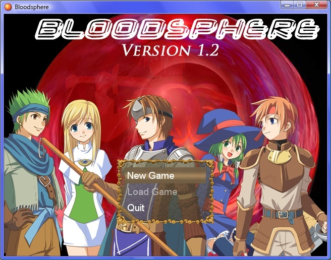 XP: Bloodsphere Bloods10