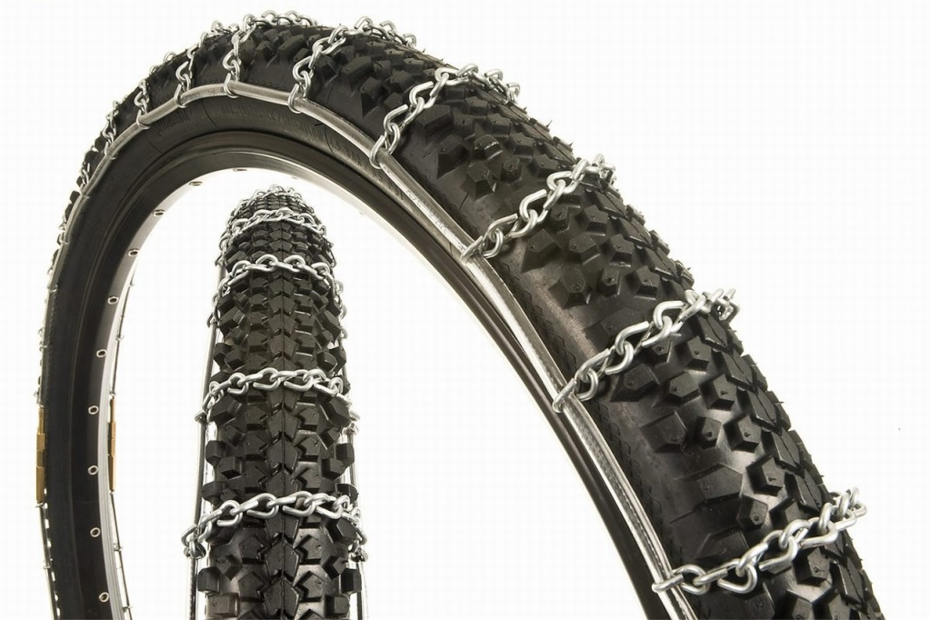 Bicycle Tyre Chains Ulbts210