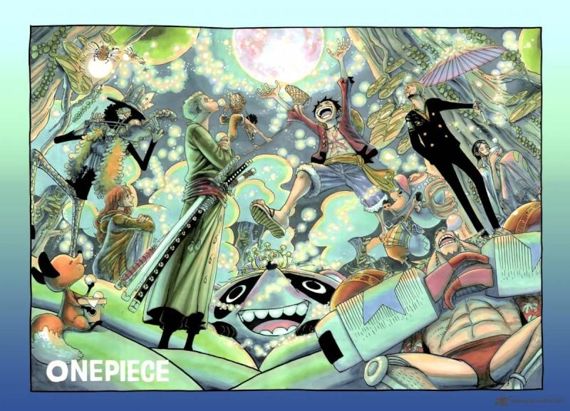 [Anime & Manga] One Piece - Page 2 One-pi12