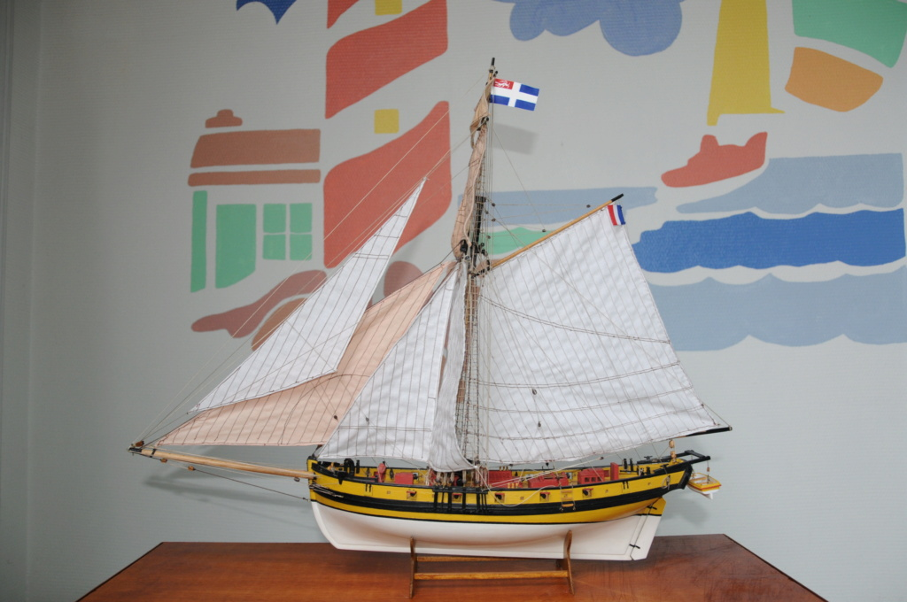 Renard Artesania Latina - Mon premier bateau - Page 2 Ver_2310