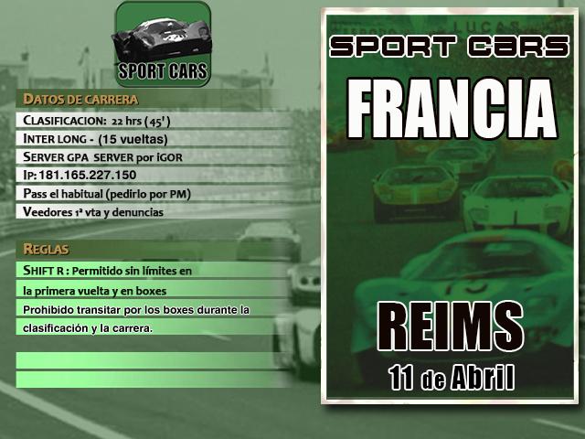 Torneo Spor Cars Extra 1967 - Reims 67 Sc_2_r10