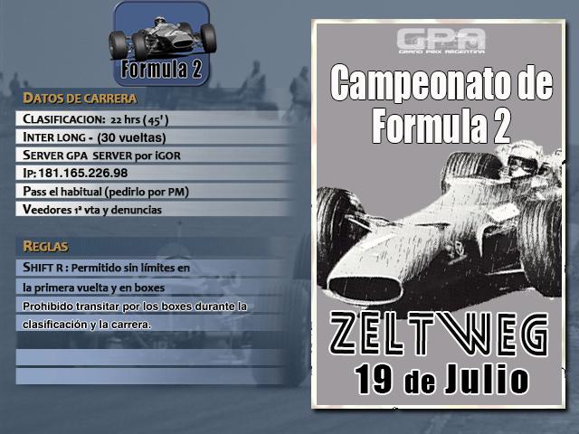 Torneo F2 1967 - 2018 - Zeltweg Zeltwe11