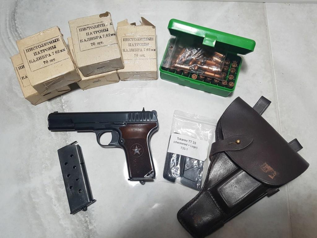 C'est quoi votre dernier achat lié aux guns? - Page 16 12631910