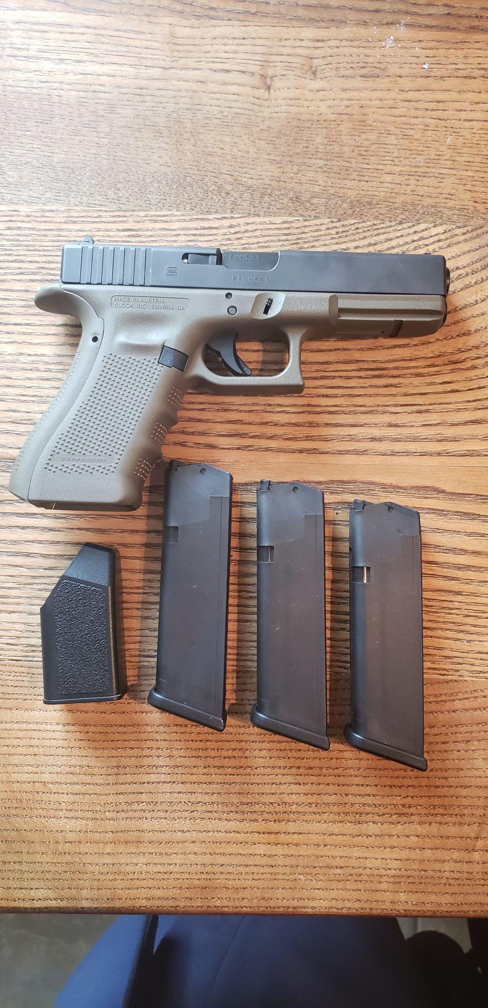 C'est quoi votre dernier achat lié aux guns? - Page 5 Glock_10