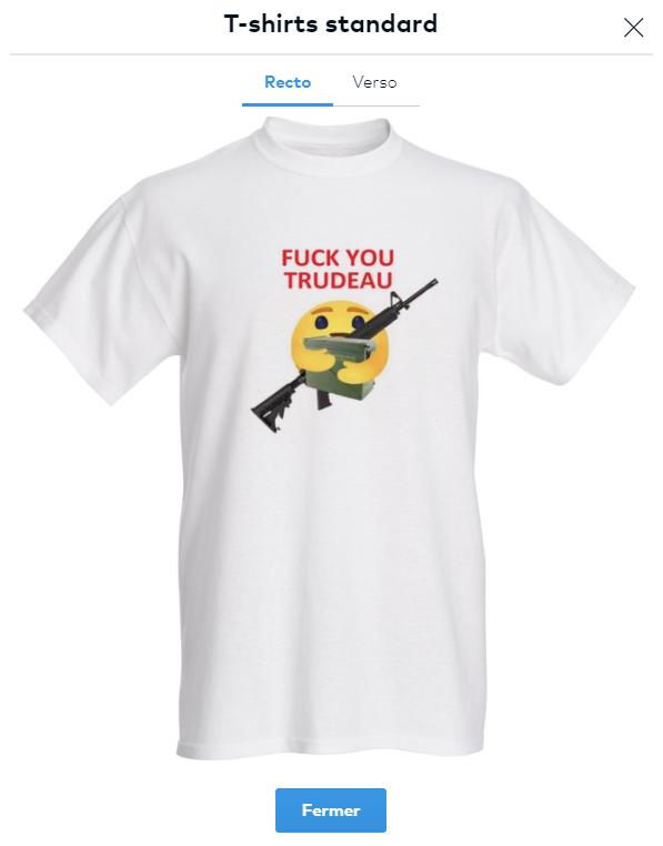 Je me fais faire quelques T-Shirt T-shir10
