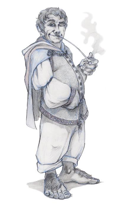 Razas de todos los reinos. (Utilizables) Hobbit10