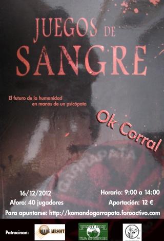 JUEGOS DE SANGRE (16/12/2012) Ok Corral Juegos10