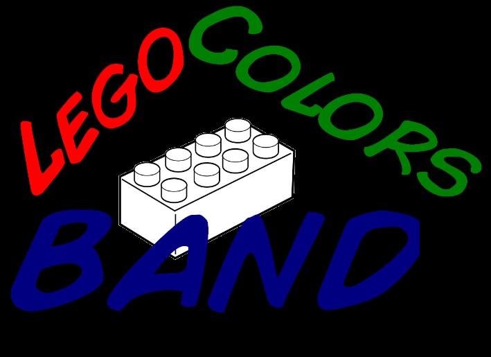 Lego Colors Band  Logo_l10