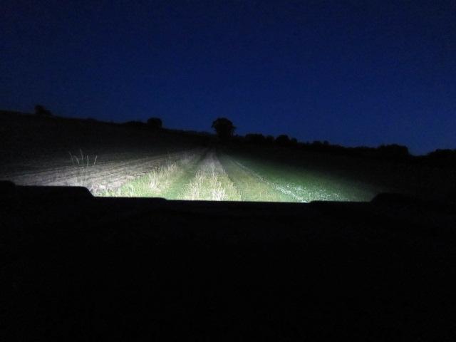 LED Leuchtmittel und Sportsman... Img_0019