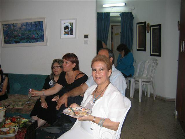 SOLY ET LES AMIS DE MAROC-AMITIE Aliza510