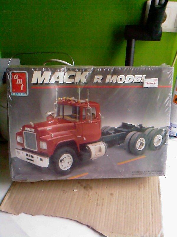 Mack R 1:25 Foto-049