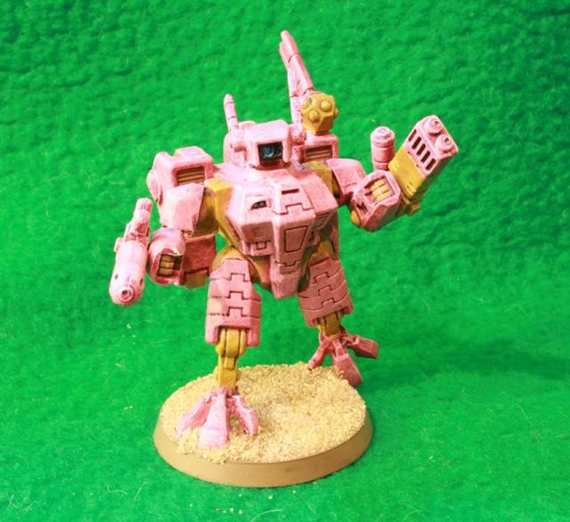 Desert Pink Tau Crisis10