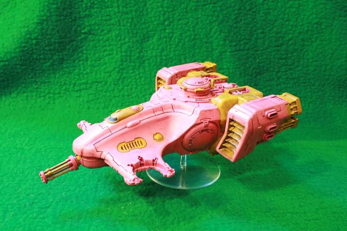 Desert Pink Tau Img_1218