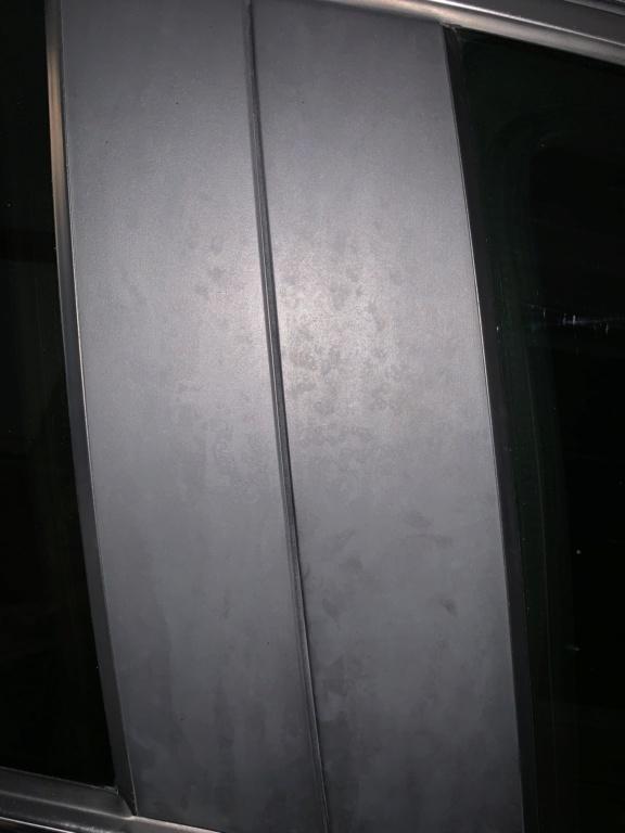 Macchie ostiche su montanti esterni Giulietta Bb635a10