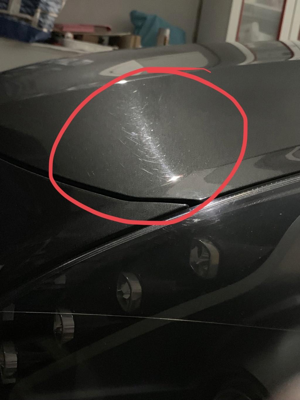 Problemi correzione Giulietta F540e810