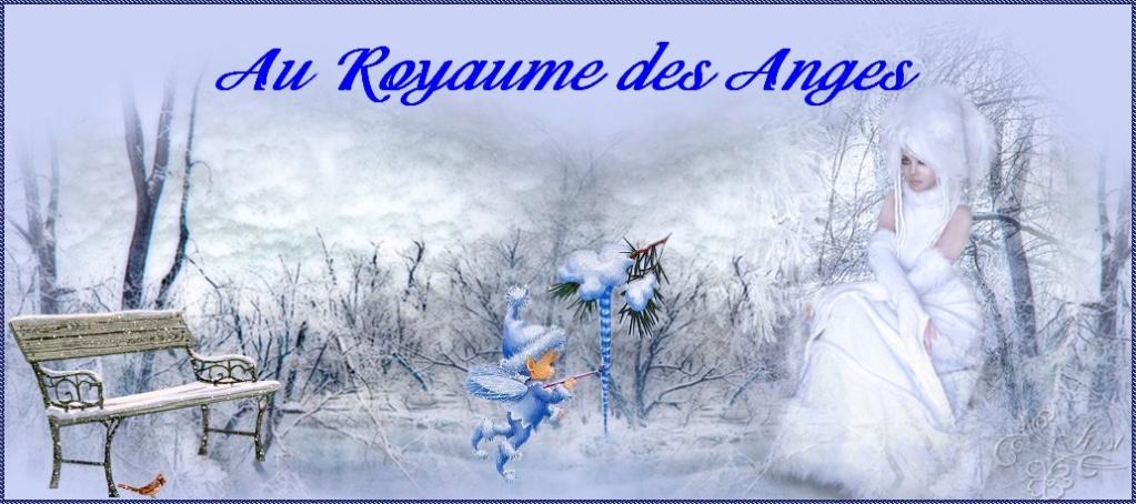 AU ROYAUME DES ANGES