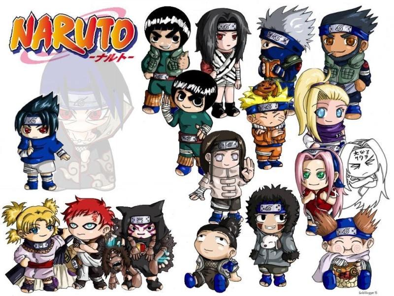 Chibi time XD! Naruto13