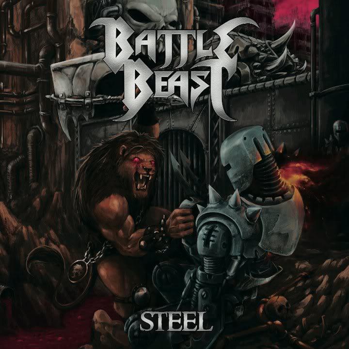 Battle Beast Battle11