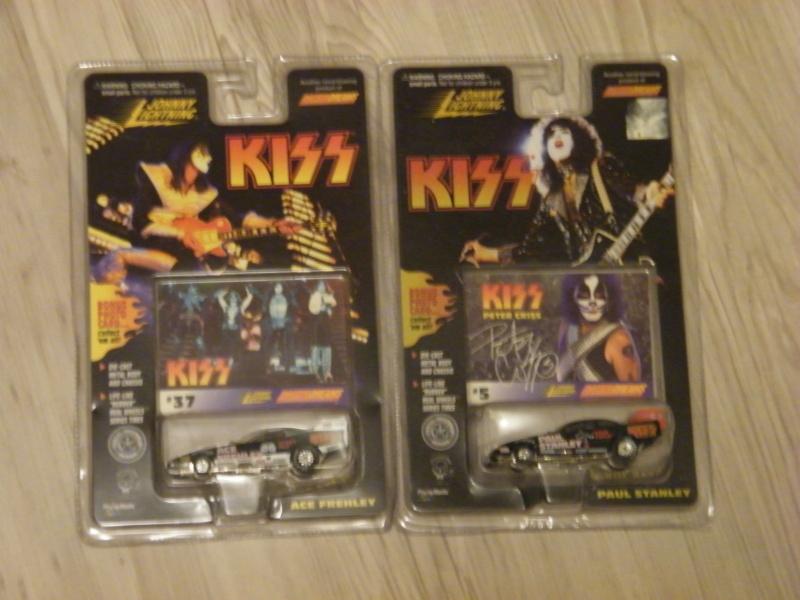 Collection Kiss a vendre Dscf4219