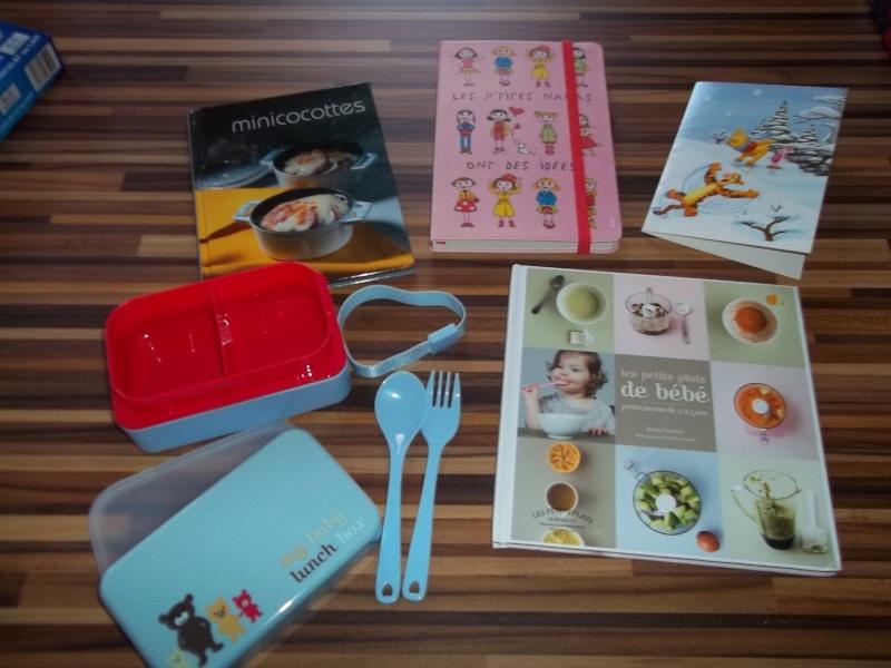 Photos - Mini Swap de la Gourmandise 100_1611