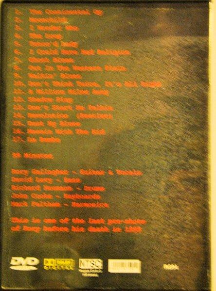 Festival Interceltique de Lorient, 09 août 1994 [Bootleg] - Page 2 Pochet11