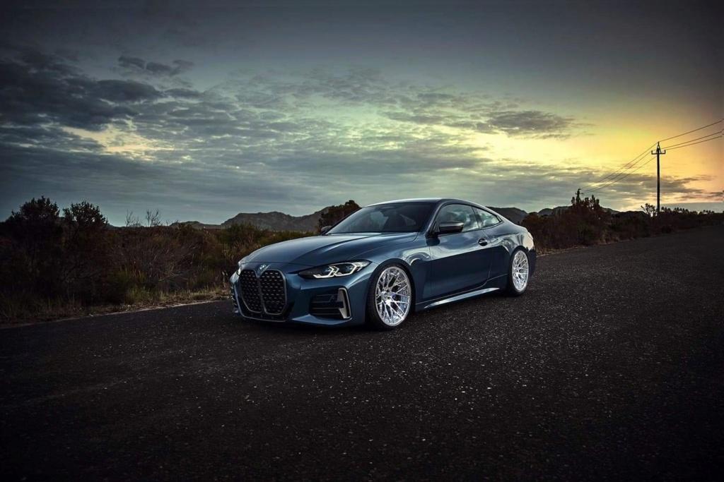 [Présentation] Le design par BMW - Page 7 M410